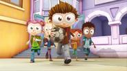 S02E02 Dzieci wychodzą ze szkoły