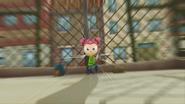S02E02 Lola biegnie kopnąć piłkę