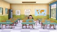 S02E02 Maniucha sam w klasie