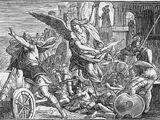 Destroying angel (Bible)