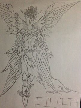 Eleleth by codexinfernal