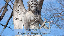 Mitzrael (Angel of Reparation)