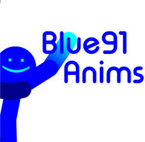 Blue91 Anims