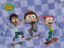 Angelo rules skateboarding 1024x768