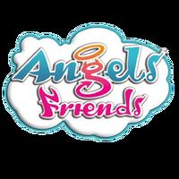 Angel's friends logo
