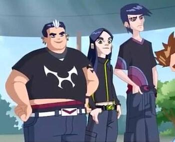 Bully Boyz