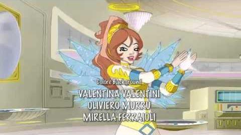Angel's Friends Opening (Italian)