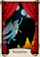 Intuition card