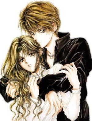 29+ Angel Sanctuary Anime Background