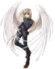 Kai Misonou Angel