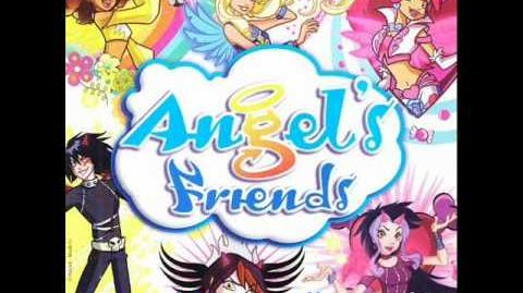 Angel's Friends - 11 Urié