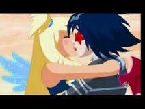 The best couples kissing (9)
