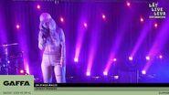 Ängie - Dangerously (Live @ Låt Live Leva)