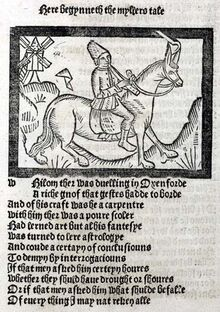 Chaucer-canterburytales-miller