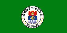 Flag of Loftrootton