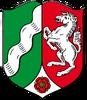 Coat of Seal of Northrine-Westfals