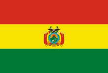 Bolivarsland