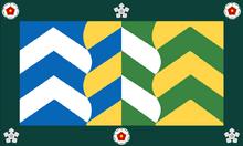 Flag of Cumberland