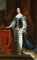 Mary II of England