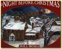 Night Before Christmas sm