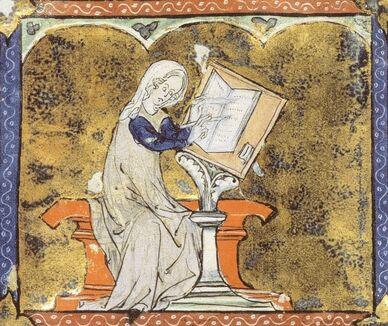 Mary of Frankric