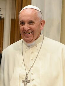 Holy Father Franklin