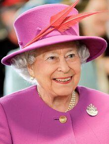 800px-Queen Elizabeth II in March 2015