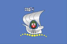 Flag of Kingsberry