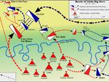 Little Bighorn clash