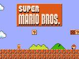 Über Mario Brothers
