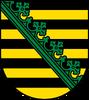 Coat of Seal of Saxland