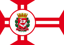 Flag of Holy Paul