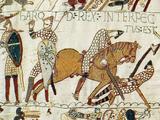 Hild at Hastings