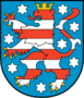 Coat of Seal of Thiringerland