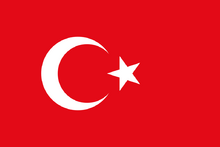 Flag of Turkland