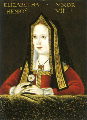 Elizabeth of Everwick