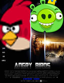 Angry birds 2012 movie poster 9
