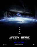Angry birds 2012 movie poster 1