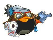 Bomb 2 (Transparent)