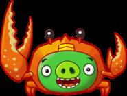 Crab Pig