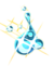 CrystalWater (Transparent)