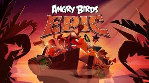 Angry Birds Epic ASFP