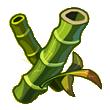 Bamboo (Transparent)