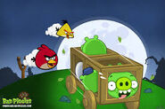 Bad Piggies! (ASOE)