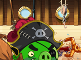 Capt'n Pig