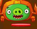 Crab Pig Level
