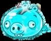 Diamond Pig