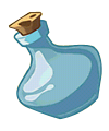 GreaterVial (Transparent)