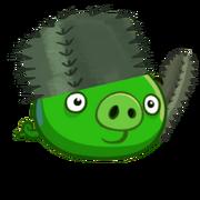Cactus Pig