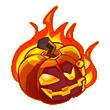 BurningPumpkin (Transparent)